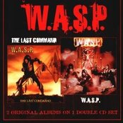 W.A.S.P./The Last Command (disc 2)