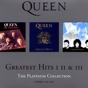 The Platinum Collection (disc 3: Greatest Hits III)