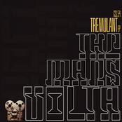 album Tremulant EP by The Mars Volta