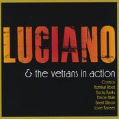 Luciano and the Veterans In Action