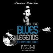 Blues Legends 1940 - 1949