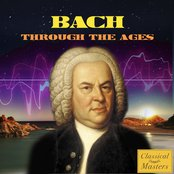 Bach Through The Ages