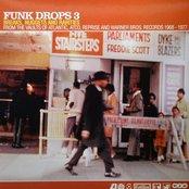 Funk Drops 3 - Breaks, Nuggets and Rarities