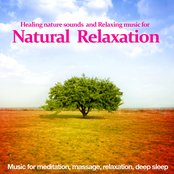 Healing Nature Sounds and Relaxing Music for Natural Relaxation (Music for Meditation, Massage, Relaxation and Deep Sleep)