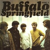 The Buffalo Springfield Box Set (disc 1)