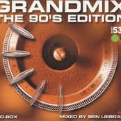 Grandmix: The 90's Edition (Mixed by Ben Liebrand) (disc 1)