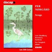 Norgard: Songs