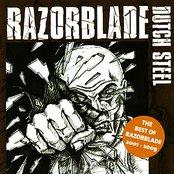 Dutch Steel - The Best of Razorblade 2001 - 2009