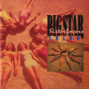 album Third/Sister Lovers by Big Star