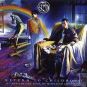 Return to Childhood (disc 1)