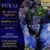 Orchestral works / Cincinnati Symphony Orchestra, Jesus Lopez-Cobos