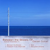 Between the Streets EP