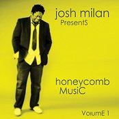 Josh Milan Presents: Honeycomb Music Vol. 1