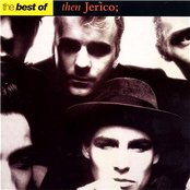 The Best of Then Jerico