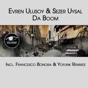 Da Boom (Remixes)