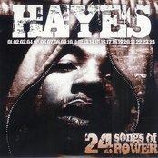 24 Songs of Power