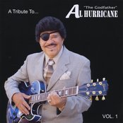 A Tribute To Al Hurricane  - Live, Vol. 1