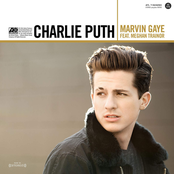 Marvin Gaye (Feat. Meghan Trainor) - Single