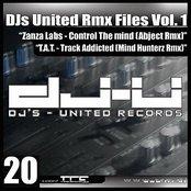 DJU Remix Files Vol. 1