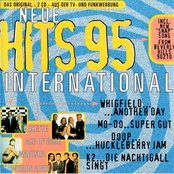 Neue Hits 95 International (disc 1)