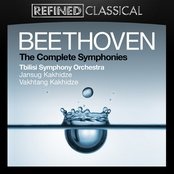 Beethoven: The Complete Symphonies in High Definition