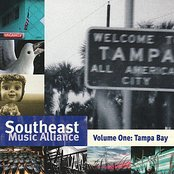 Southeast Music Alliance Vol. 1: Tampa Bay