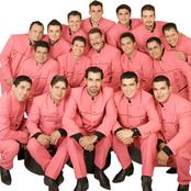 Musica de La Arrolladora Banda El Lim�n