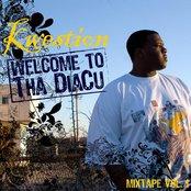Welcome To Tha DiaCu