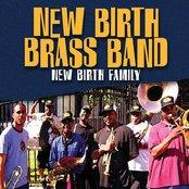 New Birth Family