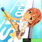 とある科学の超電磁砲 Original Soundtrack: SPARK!!