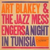 A Night in Tunisia (The Rudy Van Gelder Edition)