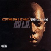 Accept Your Own & Be Yourself (The Black Album)