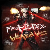 Mr. Pigface Weapon Waist