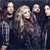 The Agonist setlists