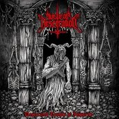 Desecrated Temple Of Impurity