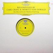 Recomposed - New Mixes By Ricardo Villalobos & Carl Craig