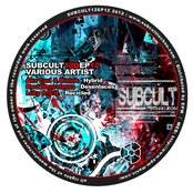 SUBCULT12 EP12