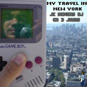 My travel in New York