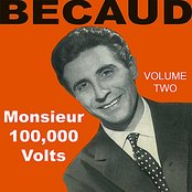 Monsieur 100 000 Volts  Vol 2