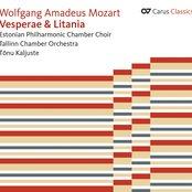 Mozart: Vesperae Solennes De Dominica - Litaniae Lauretanae - Vesperae Solennes De Confessore