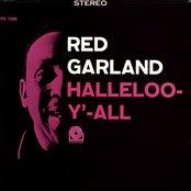 Halleloo-Y'-All