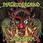 Split: Magrudergrind & Shitstorm