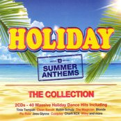 Holiday - Summer Anthems