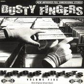 Dusty Fingers, Volume 5