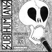 Demolition War E.P.