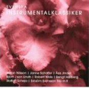 Svenska instrumentalklassiker (disc 1)