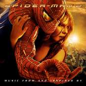 album Spider-Man 2 - Music From And Inspired By by Ana Johnsson
