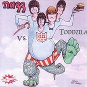 Nazz Vs Toddzila