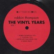 The Vinyl Years