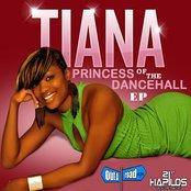 Princess of The Dancehall